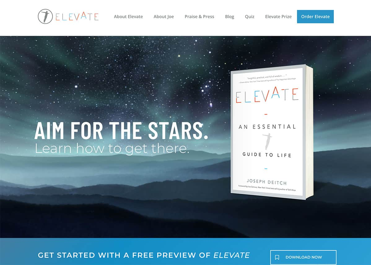 Guide to Elevate
