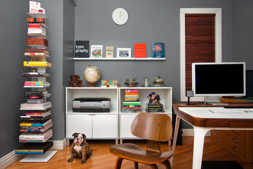 How Redesigning Your Office Could Make You More Productive