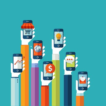 Inexpensive Mobile Tech to Support your On-the-Go Marketing Team