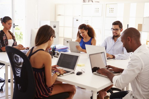 Wearing Many Hats: Support Your Employees in a Startup Environment
