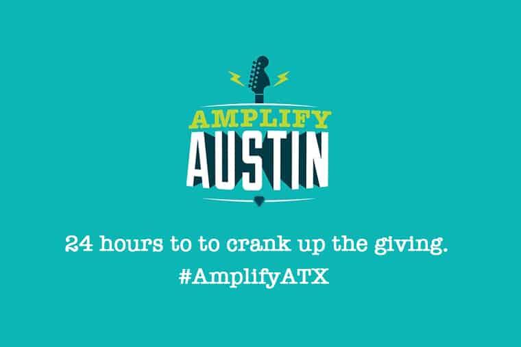 Amplify Austin: Addictively Awesome