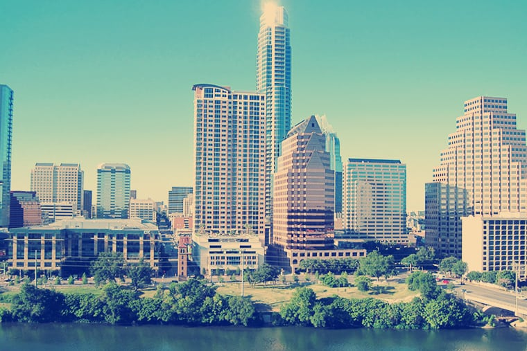Why Austin is a Great Place to Run a Small Business