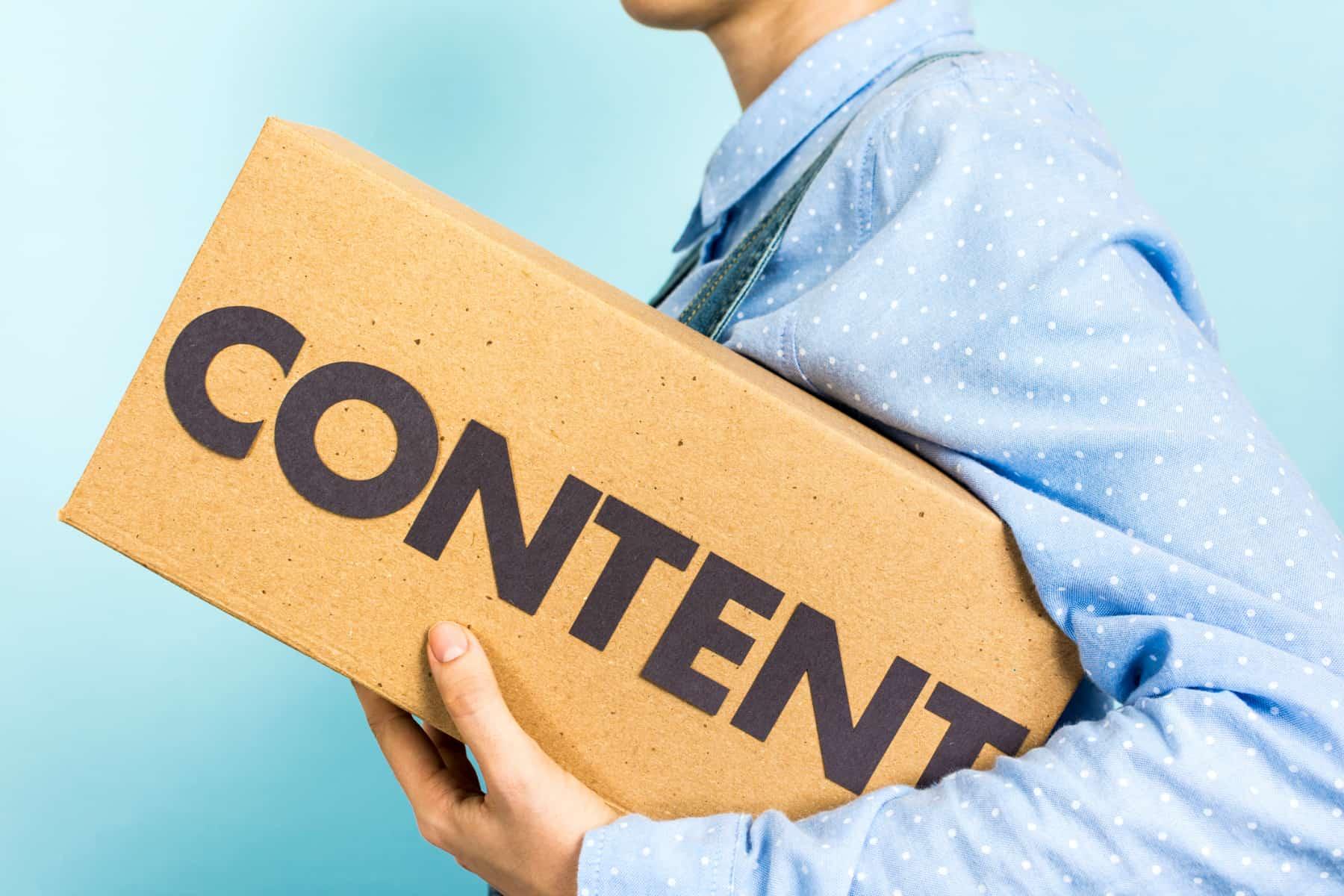 Understanding Content Marketing