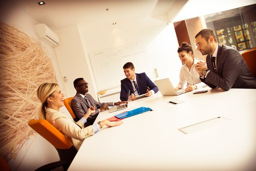 Attracting a Younger Workforce: What Really Matters