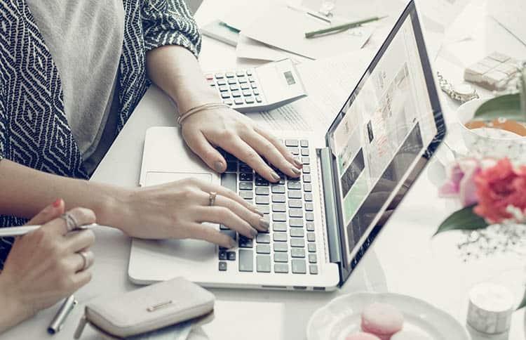 austin wordpress web design - web design for small businesses