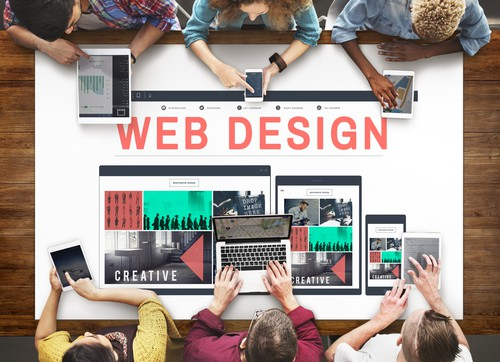 4 Reasons Your Small Business Needs Responsive Web Design