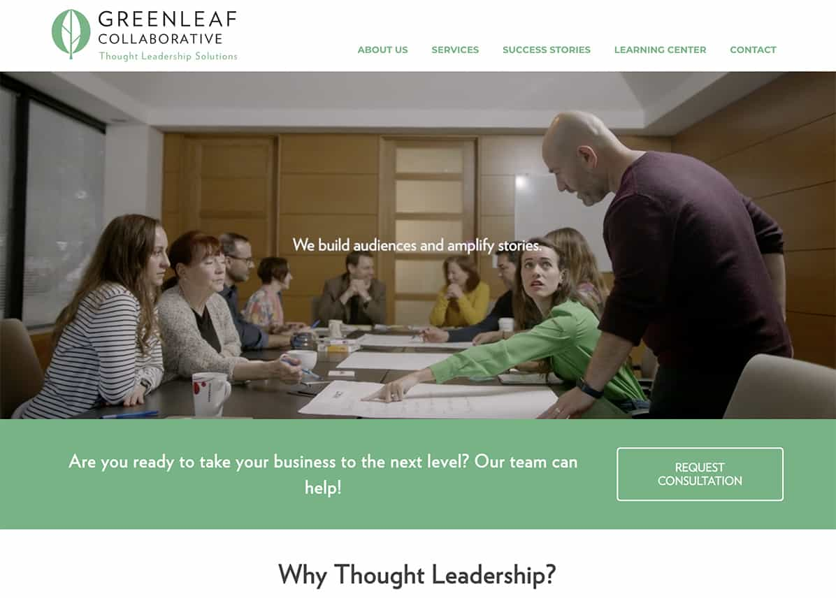 Greenleaf Collaborative