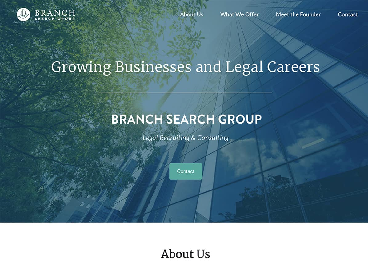 Branch Search Group