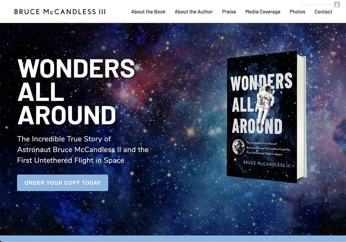 Bruce McCandless III
