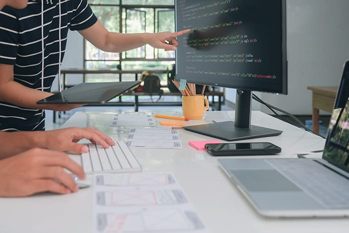 wordpress development for small businesses